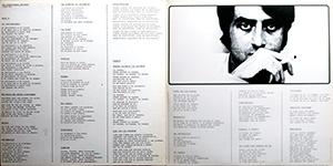 24 canciones gatefold w