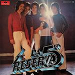 5 reserva 5 reserva lp w