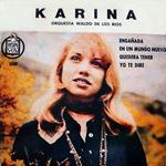 EPbolivia1971w