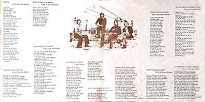 Comicos poster lyrics w