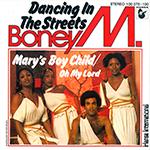 Dancing streets ger w