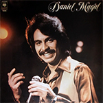 Daniel magal 2nd lp w