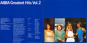 Greatest hits vol2 gate w