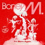 Im born again promo w