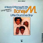 Little drummer ger12 w
