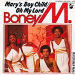 Marys boy child ger w