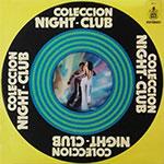 Night club w