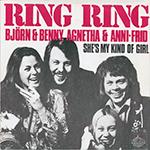 Ring ring single w