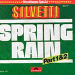 Spring rain ger w