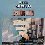 Spring rain it w