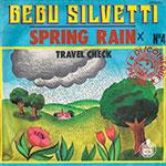 Spring rain fr75 w