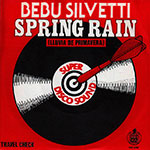 Spring rain nl75 w