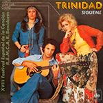 Trinidad sigueme w